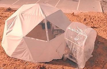 מושבה על מאדים מחזור 2