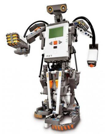 רובוטיקה למתקדמים